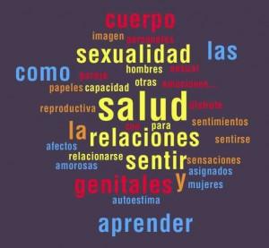 Salud sexual y sexualidad