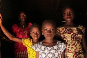 La A/MGF es una violación de los derechos de la niña a la salud, el bienestar y la autodeterminación