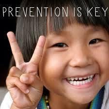 La prevención es la clave contra el abuso infantil